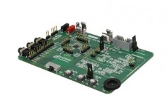 AS3420音频开发板