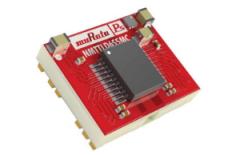 NM485D6S5MC 直流/直流隔离式 RS485 驱动器