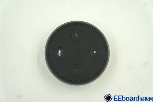 亚马逊Echo dot