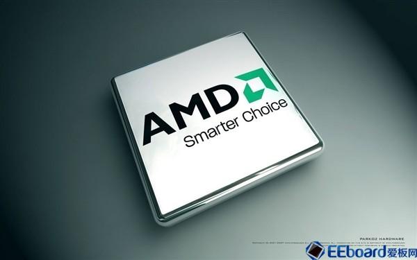 AMD:部分人散播的主板供電需求乃虛假新聞