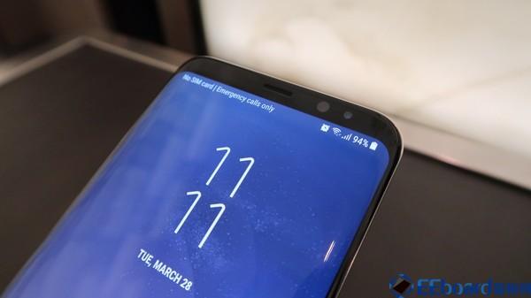 一屏遮百丑?颠覆性的Galaxy S8这8点你可能依然喜欢不起来