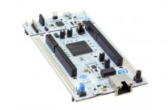 NUCLEO-F767ZI开发板