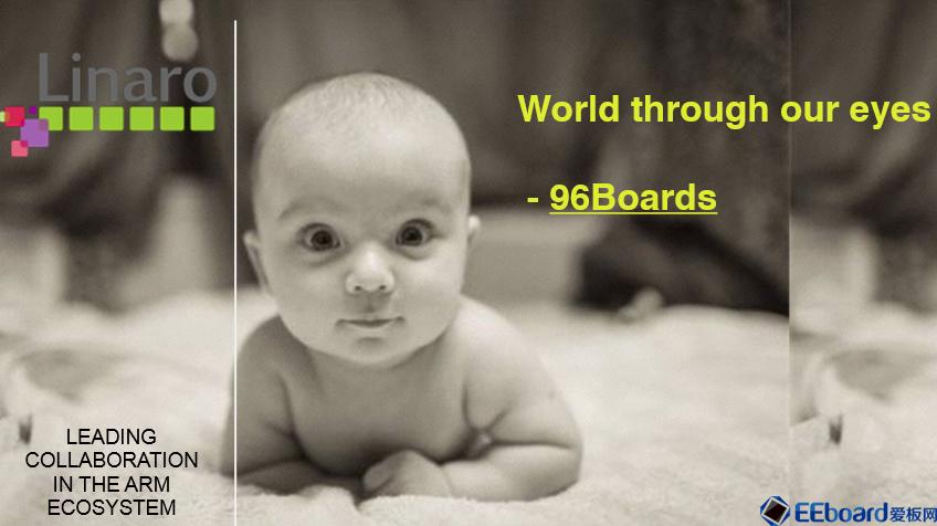 96Boards发展迅猛,超50余种板卡问世