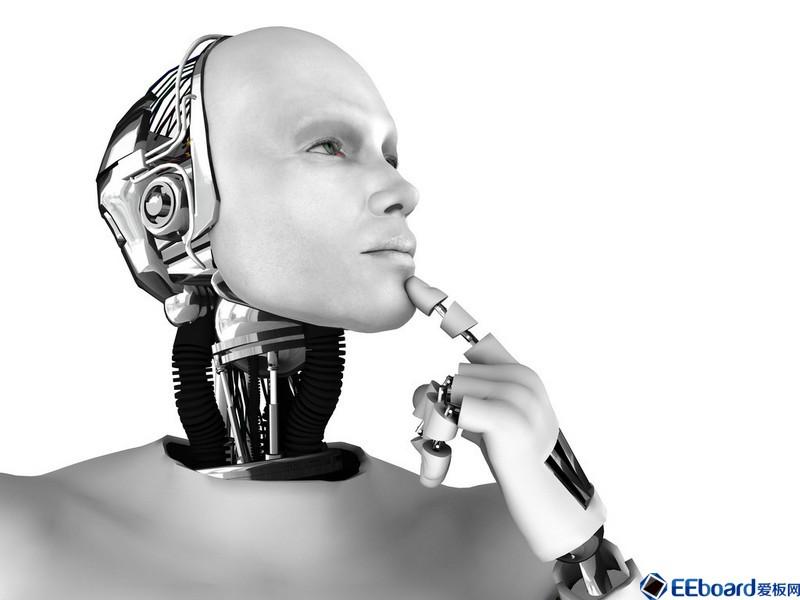 """專注于AI核心算法及專用芯片,""""深思考""""想用IDeepWise打造人工智能機器大腦"""