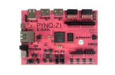 PYNQ-Z1---支持Python编程的Zynq开发板