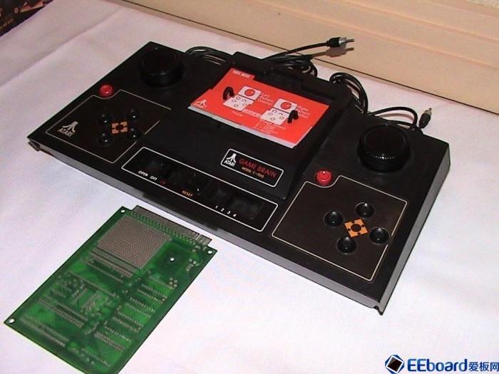 10款你都没见过的未发行的神秘游戏机