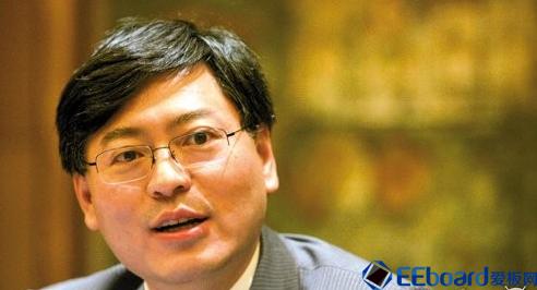 联想手机前掌舵人刘军或执掌PC 杨元庆将退居二线