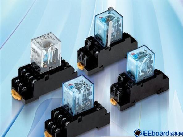 继电器的真正的工作原理及应用,你知道多少?