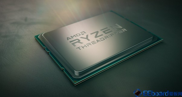 AMD Ryzen ThreadRipper發燒處理器7月27日上市:首發12/16核