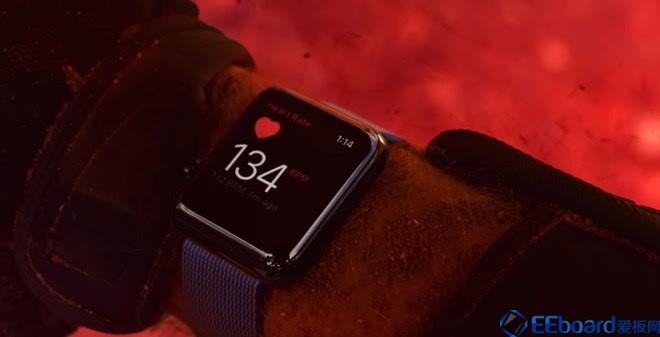 ?#36824;?#21487;能最快明年就能推出搭载Micro-LED屏幕的可穿戴设备