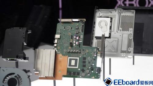 Xbox One X001
