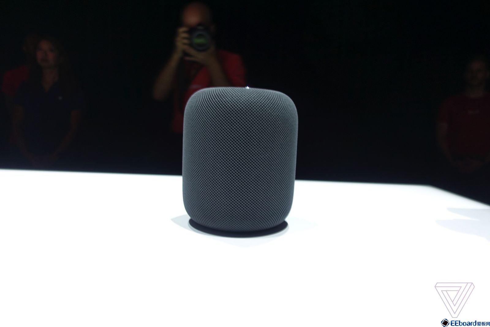 苹果带HomePod杀来了,亚马逊Echo顶的住吗?