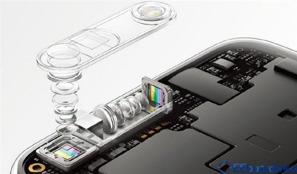 5倍光變 最強手機雙攝鏡頭來襲:凸起拜拜