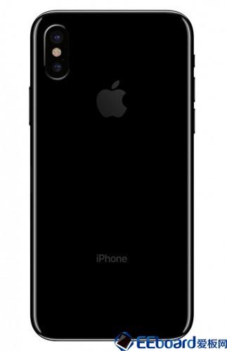 iPhone 8003