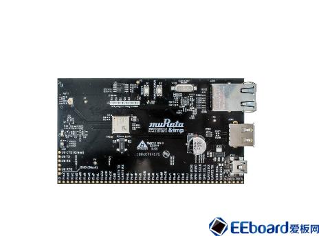 LBWA1UZ1GC (IMP005) 1GC 型 Wi-Fi 模块