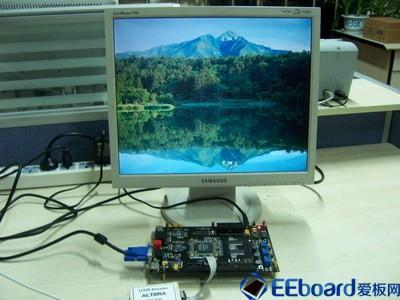 FPGA图像处理