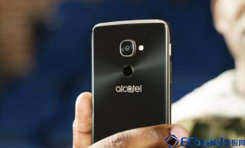 也玩起微软的手机系统:阿尔卡特推出搭载Windows10 Mobile手机