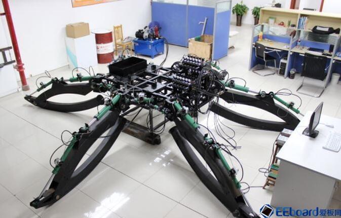 """多用途消费级机器人对不仅是""""实干家?#34987;?#20855;有适应性和拟人性机器的潜能"""