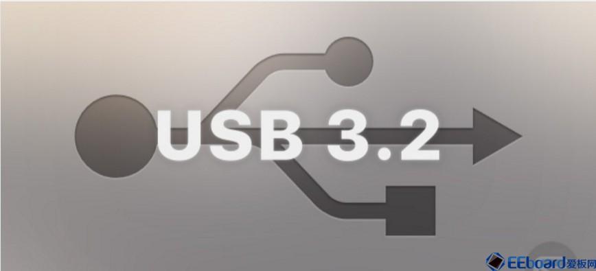 传输速率可高达 2GB/s ,向下兼容!USB 3.2 规范草案发布