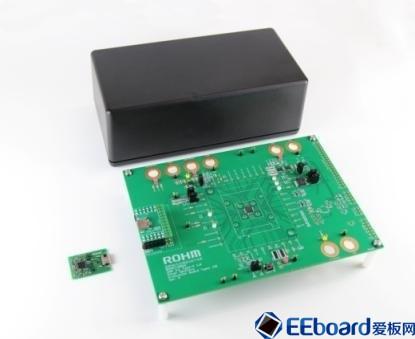 USBPD评估板