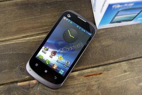 安卓低端手机