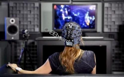 脑机接口图