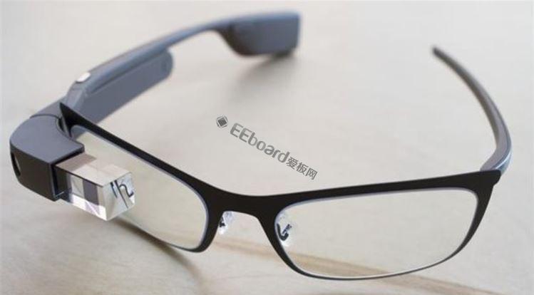 时隔数年:谷歌眼镜企业版1829美元开卖