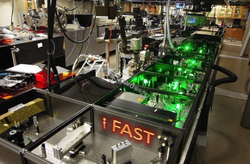 世界上最快的X射线脉冲可以让物理学家记录电子运动慢动作