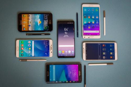 三星 Galaxy Note8