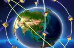 Satellite industry