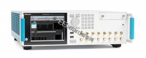 Tektronix AWG5200_Fig1