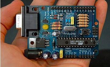 月薪9k电子工程师:我把单片机玩死了...