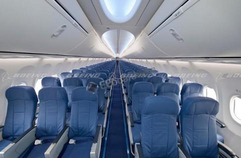 波音 737