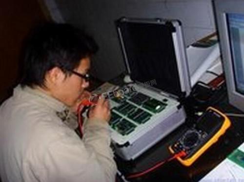 电子工程师