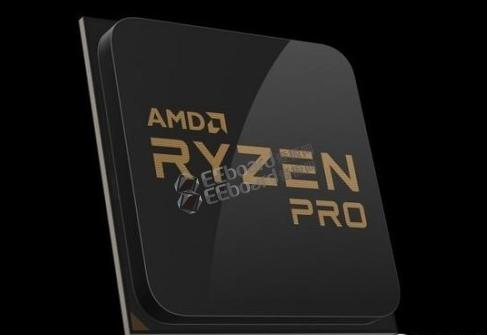和锐龙性能相差无几,为何AMD还要发布同级别新品处理器锐龙PRO?