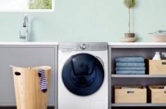 WW8800M智能洗衣机