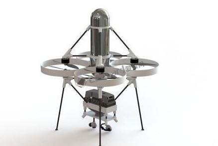 Jupiter-H2无人机
