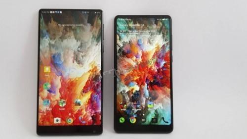 目前的手机屏幕