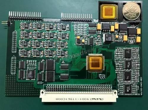 国家天文台研制成功CCD控制器偏压及时钟驱动电路ASIC,是超大型电荷耦合元件CCD控制器关键元件之一!