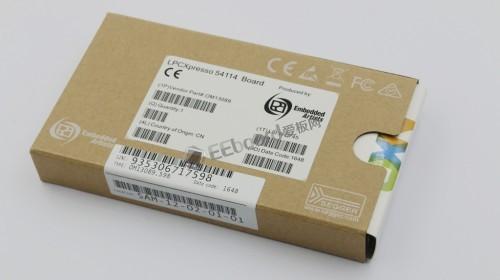 LPCXpresso54114-1