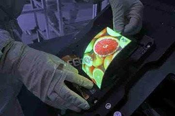 將引爆手機屏幕新賣點:京東方第6代柔性OLED面板將量產,超越國際面板大廠指日可待!