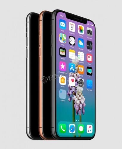 iPhone X 002