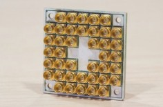 量子位超导芯片