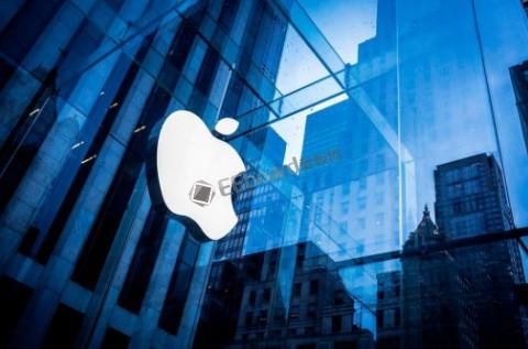 苹果和 Google