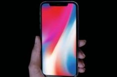 iPhone X升级版