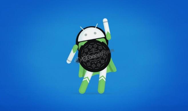 """自己的手機何時能品嘗到安卓8.0這款""""奧利奧"""",這篇文章告訴你!"""