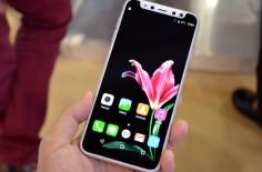 山寨 iPhone X