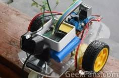 DIY wifi001