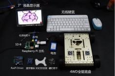 Raspberry Pi001