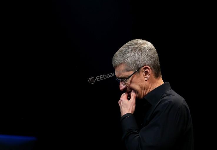 iPhone X發售, 或將助力蘋果成為地表首個萬億美元級公司!